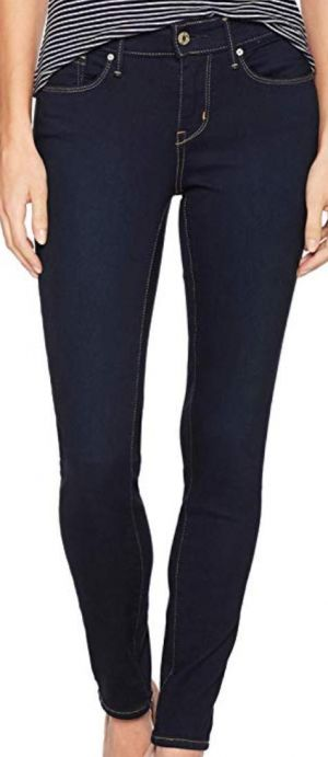 Find the perfect fit with these jeans
