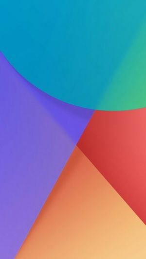 Official Wallpapers From The Xiaomi Mi A1 Are Now Available
