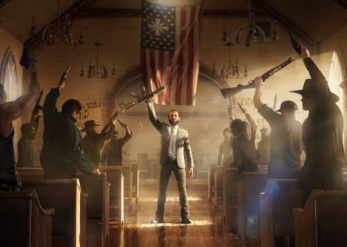 Far Cry 5 Sales Pass $310m