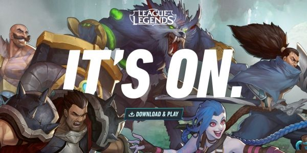 League of Legends coming to iOS and Android in 2020, Riot Games announces