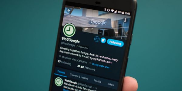 Twitter begins testing a 'Twitter Lite' app that consumes less mobile data