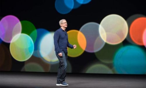Tim Cook Questioned Over Apple's Removal Of VPN Apps In China