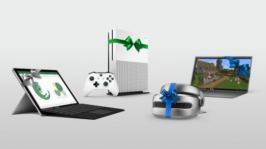 Announcing the top Black Friday deals from Microsoft and our partners
