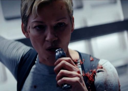 Nightflyers Science Fiction Horror TV Series From George R. R. Martin