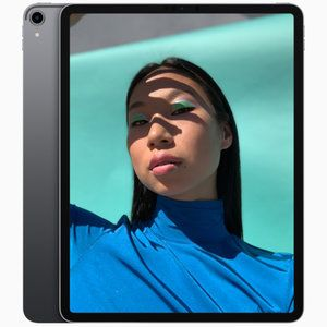 The new iPad Pro (2018) aces another benchmark with record graphics score