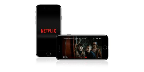 Netflix brings Smart Downloads to iPhone and iPad after teasing feature last summer
