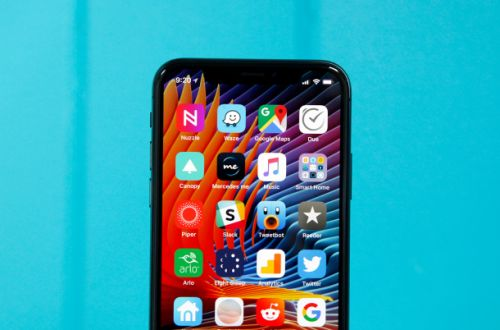Top insider says 2018 iPhone X will feature much faster data speeds