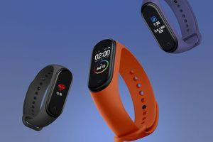 Xiaomi's new Mi Band 4 is selling better than hotcakes