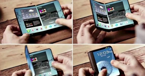 Would you buy a Foldable Smartphone?