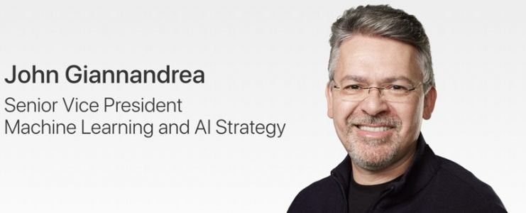 Apple's Recent Leadership Changes Suggest Transition From iPhone Reliance to Focus on Services
