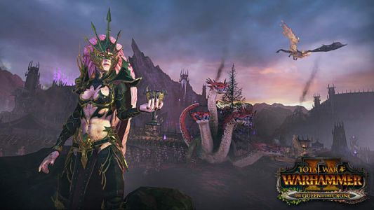 """Total War: Warhammer II """"The Queen and the Crone"""" DLC Review"""
