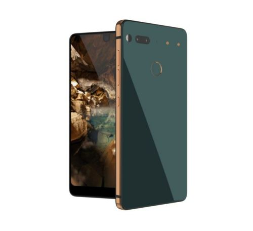 Unlocked Essential Phone Available Now From Best Buy