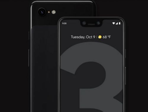 Some Pixel 3 Owners Are Reporting Screen Flickering Issues
