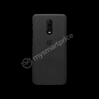 OnePlus 6T Official Cases And Their Price Tags Surface