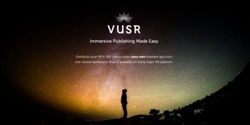 Secret Location expands VUSR distribution platform for VR apps