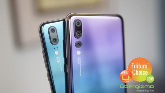 Huawei P30 Pro May Feature Curved And Notched OLED Display