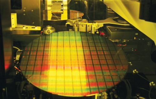 TSMC Reveals 6 nm Process Technology: 7 nm with Higher Transistor Density