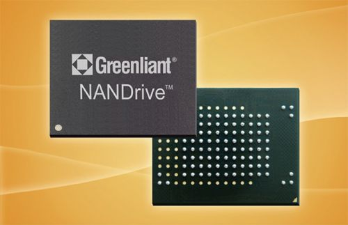 Greenliant Launches EnduroSLC SSDs with Up to 250K P/E Cycles