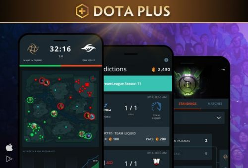Dota Pro Circuit App Lets Gamers Predict Matches And Get Rewarded