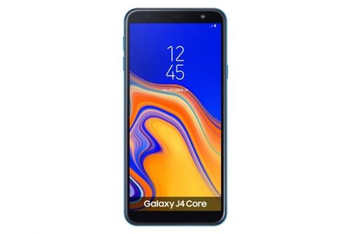 Samsung Galaxy J4 Core Android smartphone gets official