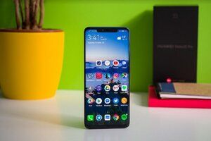 Huawei Mate 20 Pro owners are getting something that Mate 30 Pro owners can only dream about
