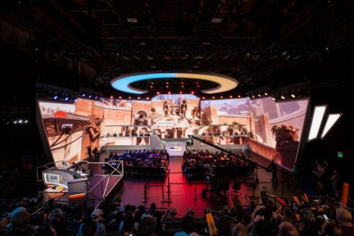 Overwatch League has the pieces to build something that could last