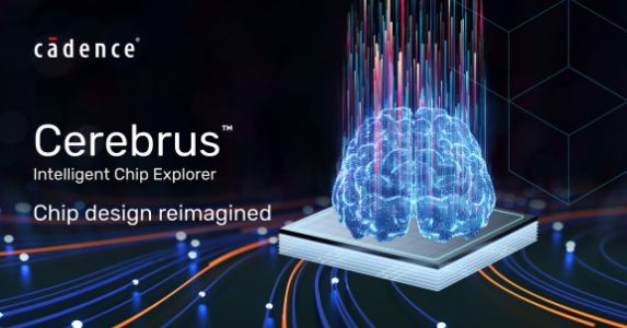 Cadence Design Systems launches Cerebrus machine learning for chip design