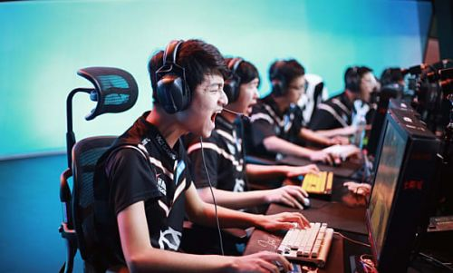 China Introduces New Ethics Panel to Review Video Games