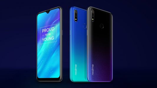 Realme 3 announced in India starting at Rs 8,999