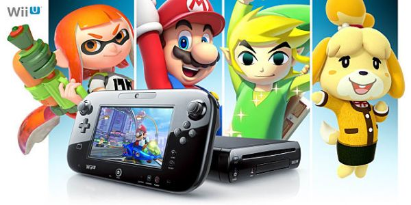 Three Wii U Games That Should Have Been