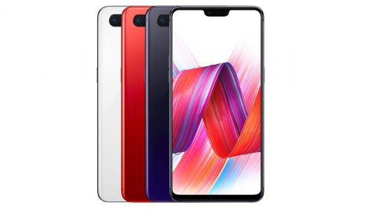 OnePlus 6 may look like this new Oppo smartphone