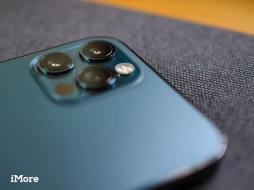 IPhone 13 Pro Max to get wide-angle camera upgrade, says Kuo