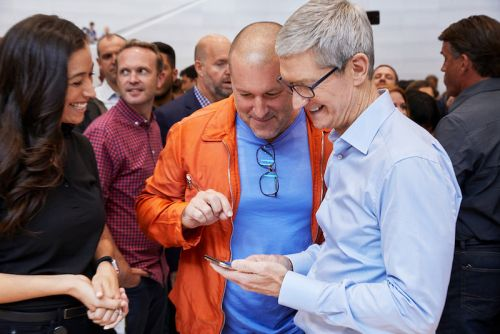 Design Ethicist Imagines How Apple Could Help Combat Tech Addiction in Future iOS Updates