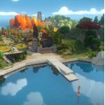 The Witness is probably the most beautiful iOS game we've ever seen