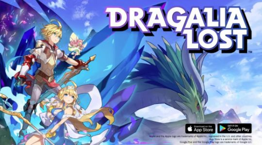 Sensor Tower: Nintendo's Dragalia Lost generates $16 million in 2 weeks