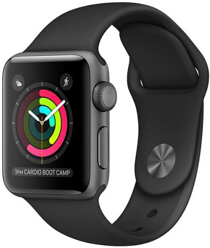 Some Apple Watch Series 2 Repairs May Qualify for Series 3 Replacement Until Further Notice