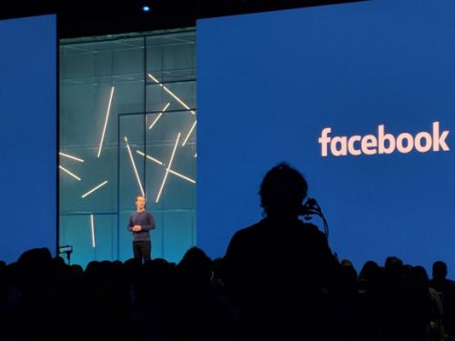 Facebook reportedly plans to release a TV camera device in spring 2019