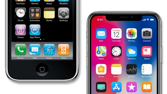 Why iPhone X is Apple's most important phone in 10 years