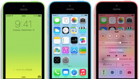 Apple Substituting Some 16GB iPhone 5c Models In Need of Replacement With 32GB Models