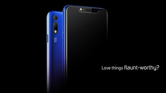 Micromax launches its first notch smartphones in India