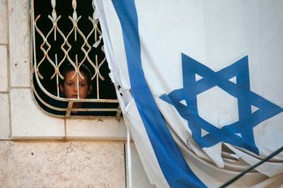 There is No Position on Israel That Absolves or Excuses Your Anti-Semitism