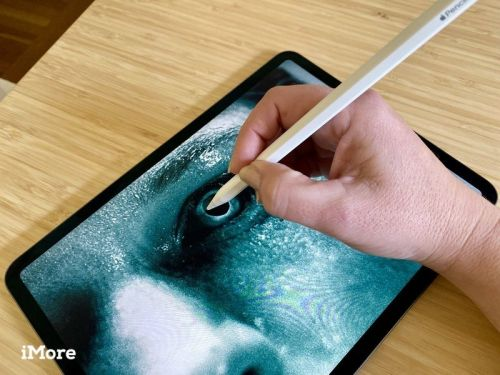 Adobe confirms some of the new features coming to Photoshop for iPad