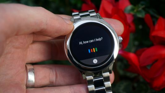 Google paid $40 million for mystery Fossil smartwatch tech