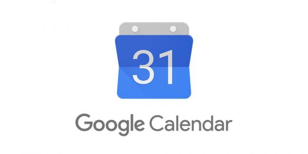 PSA: Google Calendar for Web currently down