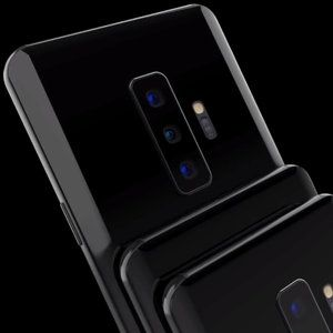 Samsung, Apple and LG flagships' camera game to step up drastically in 2019