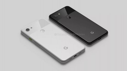 Source: 'Google Pixel 3a' and '3a XL' are the new mid-range Pixels w/ 5.6- and 6-inch displays