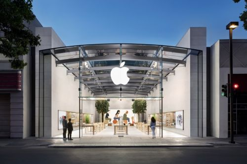Apple Discouraging People From Lining Up for iPhone 12 Launch With In-Person Reservation System