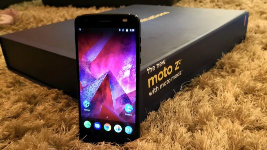 Moto Z2 Force UAE release date, news and specs