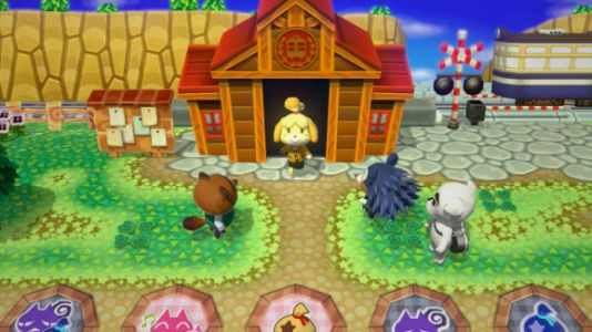 Next Nintendo Direct will welcome us to Animal Crossing for mobile. and only mobile