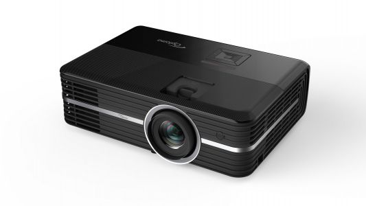 Optoma is the first to pack Amazon Alexa into a 4K projector